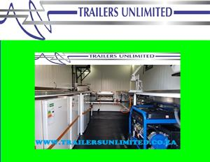 TRAILERS UNLIMITED ABSOLUTE QUALITY