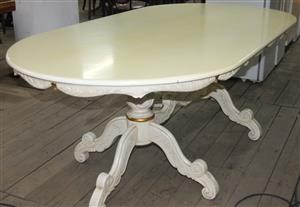 Dining table S033130A #Rosettenvillepawnshop