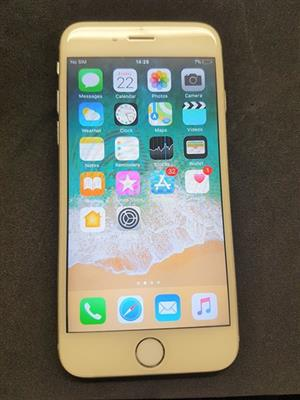 iPhone 6 (16GB) in average condition for sale