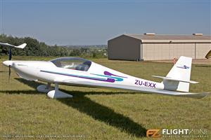 Whisper Motor Glider Rotax 912 ULS
