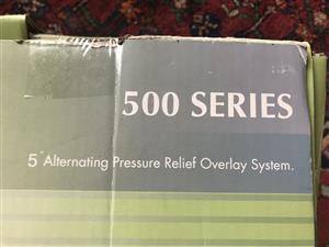 Pressure Relief Mattress EasyAIR 500 series