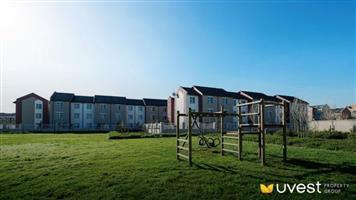Spring Special - HALF THE RENT PLUS HALF DEPOSIT -  Massolino, Buh-Rein Estate, Kraaifontein