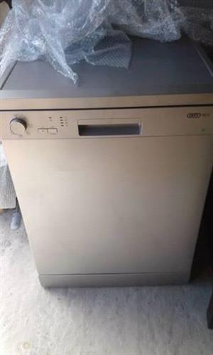 Defy eco dishwasher