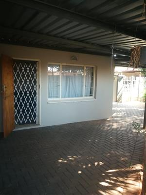1Bed room flat to rent