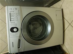 Samsung 7kg Front loader washing machine