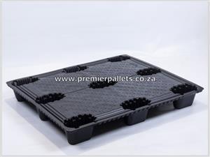 CC U-line Pallets