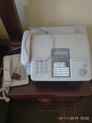 Fax machines n printers