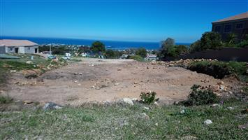 Vacant land for Sale Onrus Hermanus