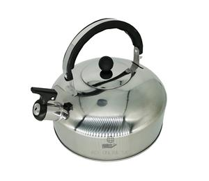 5L STAINLESS STEEL KETTLE