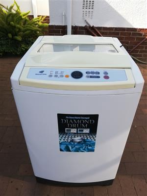Samsung 13kg Top Loader Diamond Drum Washing Machine Model WA13V5