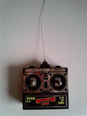 Remote Control 27Mhz