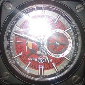 Bell and Ross gents watch