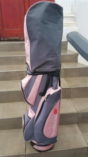 Ladies Golf Clubs - Standard Size
