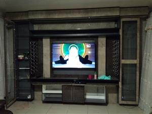 55 inch JVC  LCD tv For Sale