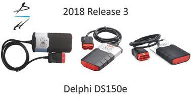 Delphi DS150e Auto Diag   Junk Mail