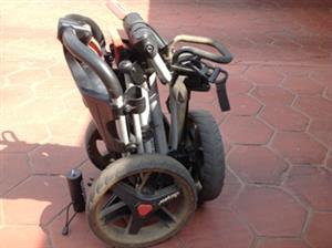 ClicGear golf cart / trolley 3.0 in very good condition