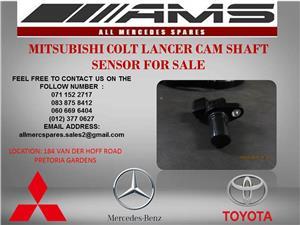 MITSUBISHI COLT LANCER CAM SHAFT SENSOR FOR SALE