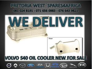 VOLVO S40 OIL COOLER FOR SALE