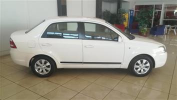 2012 Proton Saga 1.3 GL