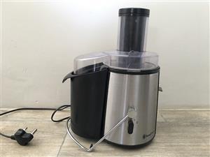 RUSSELL HOBBS - Juice Extractor