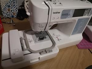 Embroidery Machine for sale in Alberton North