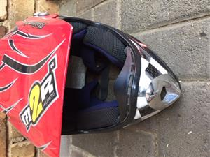 M2R Helmet for sale