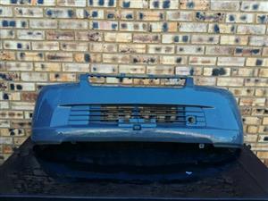 Daihatsu Gran Max Front bumper
