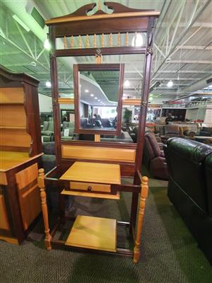 Yellow Wood Dressing Table for sale WAS R 5465 NOW R 3900