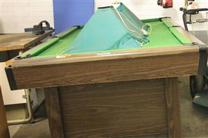 Pool table S028906a #Rosettenvillepawnshop