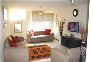 A Very spacious and neat 2BR/1BA flat