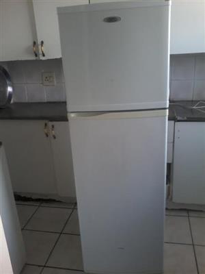 defy double door refrigerator  ,