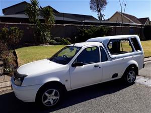 2007 Ford Bantam 1.3i XLT