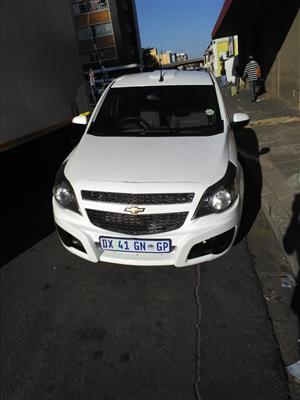2015 Chevrolet Corsa Utility 1.4 Sport