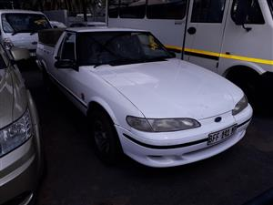 1997 Ford Ranchero