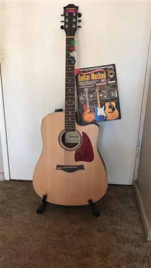 Kitaar acoustic