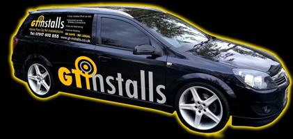 GT-Installs is a professional company that offer vehicle installation