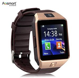 Fitness Bracelets and Smart Watches