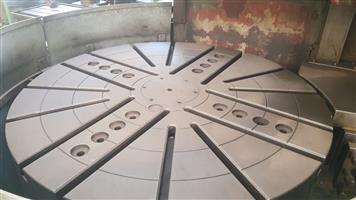 Defum Vertical Boring Mill for sale