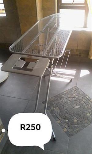 Steel Iron board
