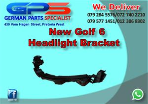 New VW Golf 6 Headlight Bracket for Sale