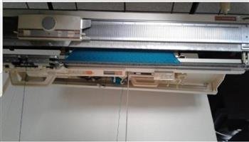 Empisal PB8 DB knitting machine