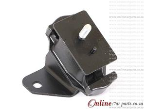 Hyundai H1 2.5 2011- Left And Right Hand Side Engine Mounting