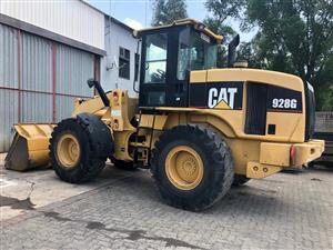 Cat 928G