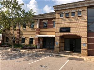 MENLYN SQUARE OFFICE PARK: PRIME OFFICE SPACE TO LET!