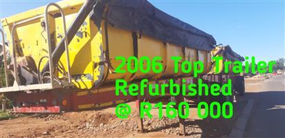 2006 Top trailer