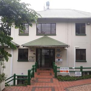 105 m2 OFFICE SUITE TO LET- IN CENTRAL KLOOF