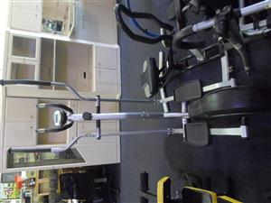 Trojan Solo Exercise Equipment