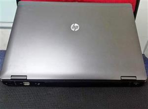 HP Probook i5 laptop, 14inch, 4gig ram, 500gig hdd, R3499