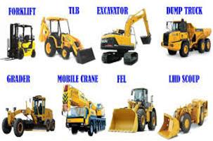 over head crane,777 dump truck,fork lift,excavator training center 0769449017