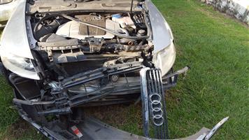 2005 Audi A6 3.0TDI quattro tiptronic